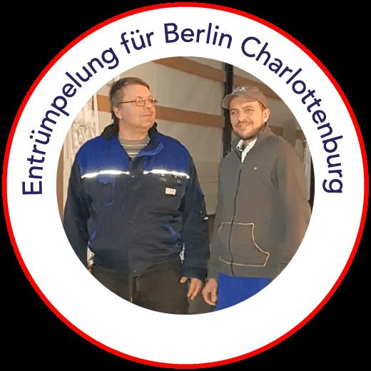 Entrümpelung Berlin-Charlottenburg