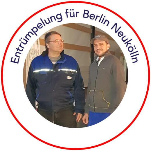 entruempelung berlin neukoelln
